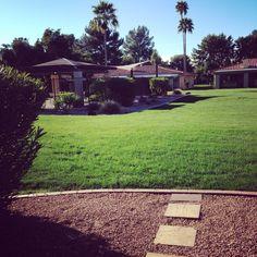 Scottsdale Life's Been Good, Be Good To Me, Big Brother House, Stuff To Do, Sidewalk, Side Walkway, Walkway, Walkways, Pavement