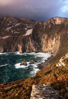 Slieve League Cliffs - Ireland