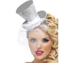 Minisombreros para disfraces   Disfrazzes   Tienda de disfraces online / pp-63