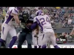 "Marshawn ""Beast Mode"" Lynch - 2014 Highlights HD - YouTube"
