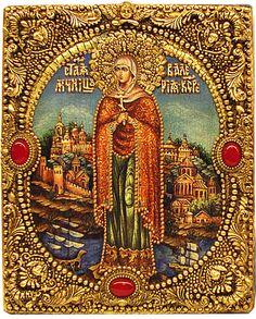 икона Валерия