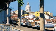 Lisbon Attractions & Activities   Four Seasons Hotel Ritz Lisbon Miradouro Sta. Luzia
