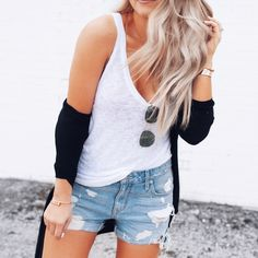it, a shopping discovery app that allows you to instantly shop your favorite influencer pics across social media and the mobile web. Summertime Madness, Almost Always, The Duff, Everyday Fashion, Basic Tank Top, Shorts, Tank Tops, Summer Styles, Jackets