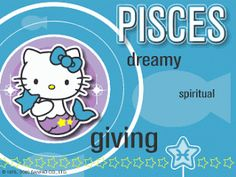 Pisces • February 19 - March 20