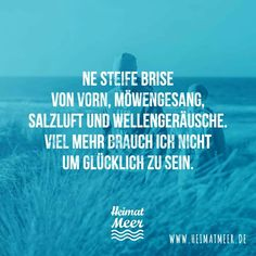 Homeland, Hamburger, Sea, Holidays, My Love, Quotes, Positive Thoughts, Nordic Lights, Longing For You