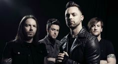 "BULLET FOR MY VALENTINE Estrena Videoclip ""Don't Need You"""