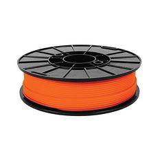 NinjaFlex Pla-Filament für 3D-Drucker (1,75 mm, Lava, Orange