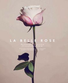 la belle rose: alberte wibrand by katrine rohrberg for elle denmark march 2013   visual optimism; fashion editorials, shows, campaigns & more!