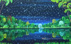 "Francisco Severino (Brazil) ""Nocturnal Reflections"""