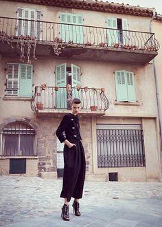 #EmporioArmani jacket and pants