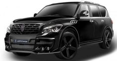 Infiniti model which is considered to be among the best of its kind. We speak of 2016 Infiniti – an enlarged SUV of a premium class. My Dream Car, Dream Cars, Dream Big, Infinity Suv, Nissan, Infiniti Qx56, Offroader, Jeep Suv, Car Images