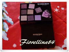 "...Fiorellina84...: Palette ""Color Parade"" di Deborah"