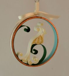 Quilling: Holiday / Christmas