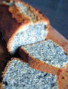 Pychaa: Mrówkowiec albo babka z makiem Good Food, Yummy Food, Polish Recipes, Homemade Cakes, Sweet Life, Coffee Cake, Cake Cookies, Banana Bread, Deserts