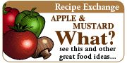 see our recipe exchange