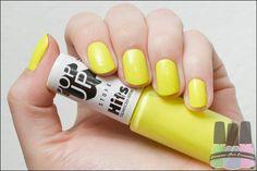 Hits Coleção Pop Up Store Hits primavera/verão 2012 - Andie