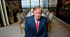 """Peter York, """"Trump's Dictator Chic,"""" Politico Magazine (March 2017). I wrote a book about autocrats' design tastes. The U.S. president would fit right in."""
