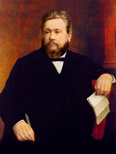 Charles Spurgeon- Pastored the Metropolitan Baptist Tabernacle in London, England. Psalm 100 3, Reformed Theology, Charles Spurgeon, Church History, Women Of Faith, Faith Hope Love, Godly Woman, Word Of God, Christianity