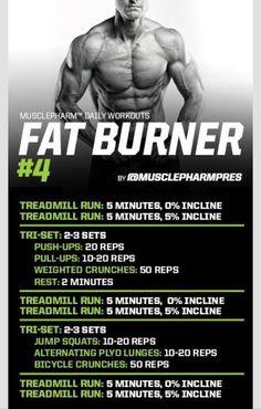 Fat burner 4