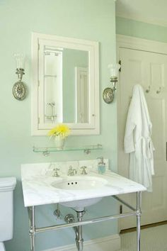 Colonial Revival Bathroom remodel