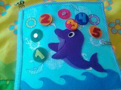 Book of fabrics and felts of user «id2009899» on Babyblog.ru