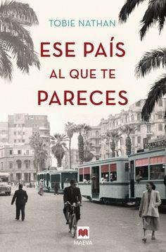 Al mismo tiempo que el lector sigue la historia de los dos amantes, también co-noce la convulsa historia del país y un retrato singular de Egipto.