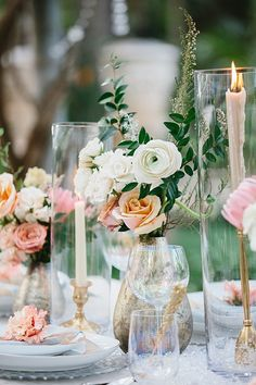 Starry Dreams Styled Shoot | Southern California Wedding Ideas and Inspiration California Wedding, Southern California, Romantic, Table Decorations, Wedding Ideas, Dreams, Inspiration, Home Decor, Style