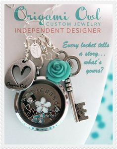 Tell Your Story Together through Jewelry!!!  contact Lorri Smith Independent Designer with Origami Owl Las Vegas, Nevada (702) 809-8194.