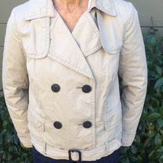 Smart Gap Jacket. Smart Gap Jacket. Like new.  Never worn. GAP Jackets & Coats
