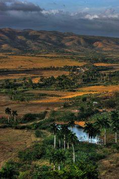 Cuba countryside / So beautiful