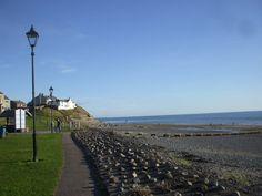 Seascale, Cumbria