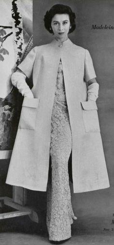 1955 Madeleine de rauch