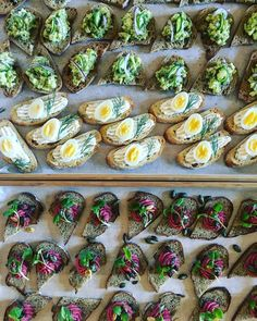 #catering #healthyfood #beetroothummus #avocadotartar #salmonrillette #foodcolors #lovewhatyoudo #korilaseköök