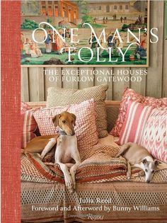 One Man's Folly: The Exceptional Houses of Furlow Gatewood: Julia Reed, Paul Costello, Rodney Collins, Bunny Williams - released April, wait for this book to be released-This man is a treasure in the design world and he is going strong! Interior Design Books, Interior Styling, Interior Colors, Buch Design, Vernacular Architecture, Southern Architecture, Classical Architecture, Fru Fru, Spring Design