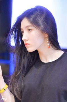 PRISTIN ♡ Xiyeon • Park SiYeon 박시연 (Park JungHyeon 박정현) 170420