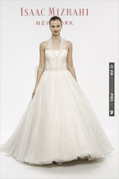Isaac Mizrahi for Kleinfeld – SS2014 Collection | CHECK OUT MORE IDEAS AT WEDDINGPINS.NET | #bridesmaids
