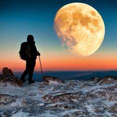 Del baúl Sabio...: Mirando nuestro cielo