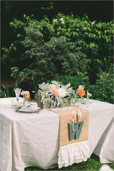 sweetheart table ideas @weddingchicks