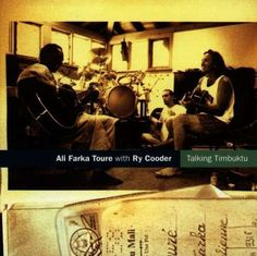 Ali Farka Toure With Ry Cooder - Talking Timbuktu NEW LP in Music, Records, Albums/ LPs | eBay