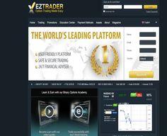 EZTrader Recommended Binary Options Broker http://www.thebinaryoptionsguide.com #Forex #Binaryoptions