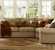 sectional decor - Google Search