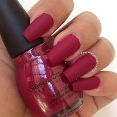 Sinfulcolors nail polish