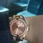 Make sure everyobe changes their time on your watches #seksy #sekonda #rosegold #Watch