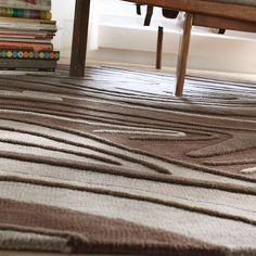 Inhabit - Madera Wool Rug