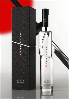 34 Examples Of Vodka Bottle Designs
