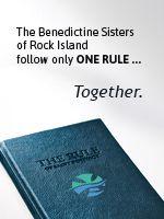 Benedictine Sisters, St. Mary Monastery