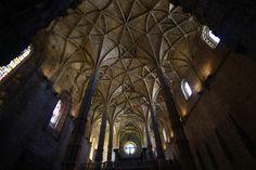 monastero di Jeronimos a Lisbona