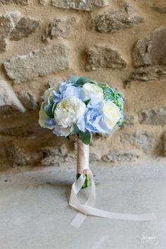 Le mariage d'Anne & Matthieu - Thème école - Côtes-d'Armor - Bretagne | Photographe: Margaux Graphy | Donne-moi ta main - Blog mariage
