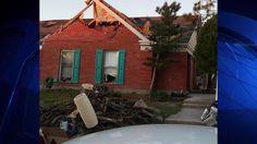Texas: Rowlett #Tornado Victims Sue Over Demolished Home  via NBC DFW