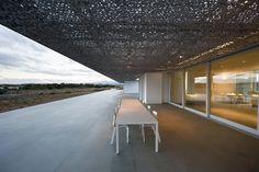 House A+B by Buerger Katsota Architects   The Greek Foundation